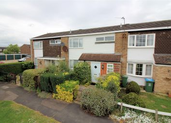 Thumbnail 3 bed terraced house for sale in Somerville Way, Aylesbury