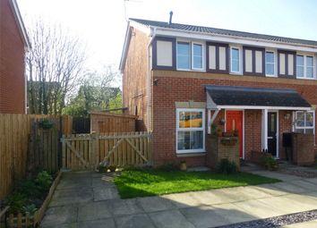 Thumbnail 2 bed end terrace house for sale in Braithegayte, Wheldrake, York