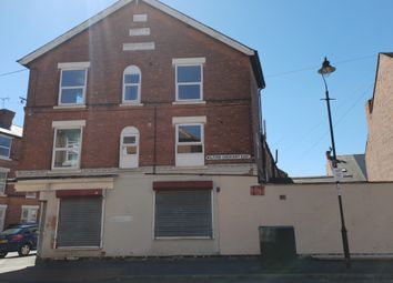 Thumbnail 2 bed semi-detached house to rent in Wilford Crescent, Meadows