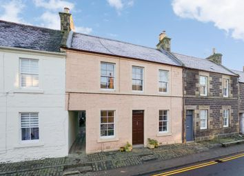 Thumbnail 3 bed terraced house for sale in High Street, Newburgh, Cupar