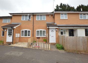 Thumbnail 2 bedroom terraced house for sale in Longs Drive, Yate, Bristol