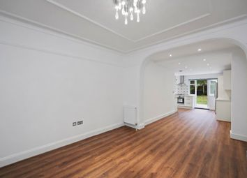 Thumbnail 4 bed property to rent in Hallswelle Road, London