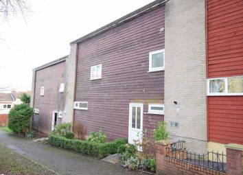3 bed terraced house for sale in Oaksford, Coed Eva, Cwmbran NP44