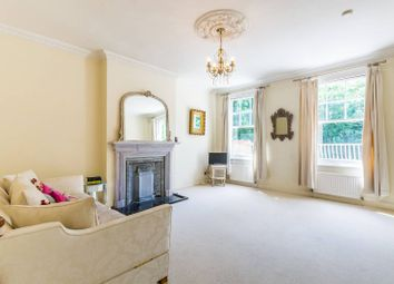 Thumbnail 2 bed flat to rent in Chatsworth Road, Mapesbury Estate