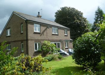 Thumbnail 5 bedroom detached house to rent in Vicarage Road, East Budleigh, Budleigh Salterton