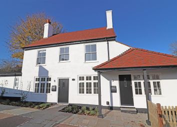 Thumbnail 2 bed flat for sale in London Road North, Merstham, Redhill