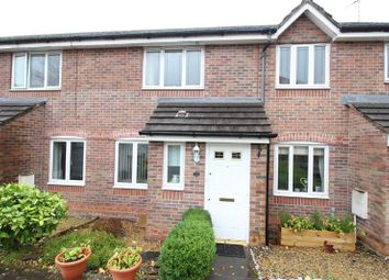 Thumbnail 2 bed terraced house for sale in Y Cilffordd, Caerphilly