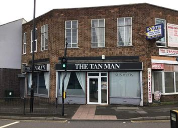 Thumbnail Retail premises for sale in Spon End, Coventry