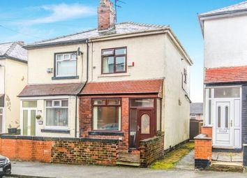 Thumbnail 2 bed end terrace house for sale in Smith Street, Lees, Oldham, Greater Manchester