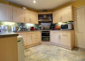 Thumbnail 4 bed semi-detached house for sale in Crescent Road, Reading, Berkshire