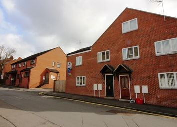 Thumbnail 2 bed end terrace house to rent in Victoria Street, Warwick