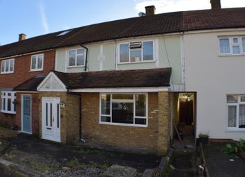 Thumbnail 3 bed terraced house for sale in 14 Tarnworth Road, Romford, Essex