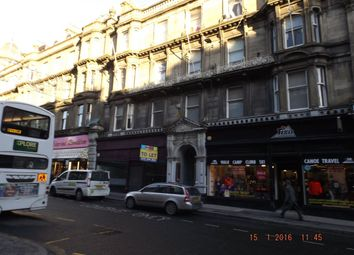 Thumbnail 3 bed flat to rent in Whitehall Street, Dundee