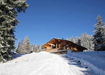 Thumbnail 5 bed cottage for sale in Alpe Des Chaux, Villars Sur Ollon, Vaud, Switzerland
