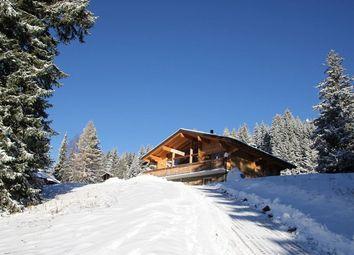 Thumbnail 5 bed cottage for sale in Alpe Des Chaux, Villars Sur Ollon, Vaud, Switzerland