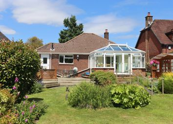 Thumbnail 3 bed detached house for sale in Swanwick Lane, Swanwick, Southampton