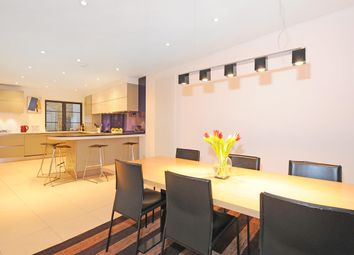 Thumbnail 3 bed end terrace house for sale in Endell Street, London