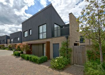 Thumbnail 2 bed detached house for sale in Barn Road, Trumpington, Cambridge