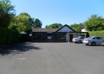 Thumbnail Restaurant/cafe for sale in 172 Tilehouse Lane, Shirley, Solihull