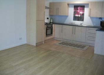 Thumbnail 2 bed flat to rent in Adelaide St, Blackpool