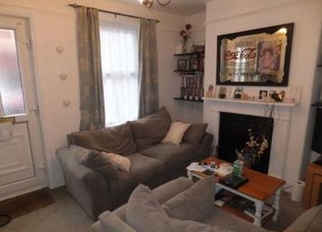 Thumbnail 2 bed property to rent in Victoria Road, Sevenoaks, Kent