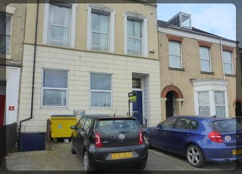 Thumbnail 1 bed flat to rent in Park Street, Hull