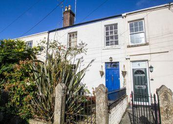 Thumbnail 4 bed terraced house for sale in Chapel Street, Tavistock