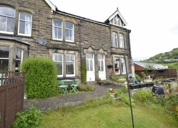 Thumbnail 2 bed town house for sale in Rock Vale Terrace, Matlock Bath, Derbyshire