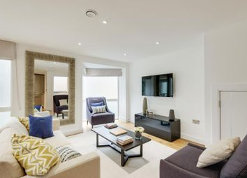 Thumbnail 3 bed property to rent in Bravington Mews, Maida Vale