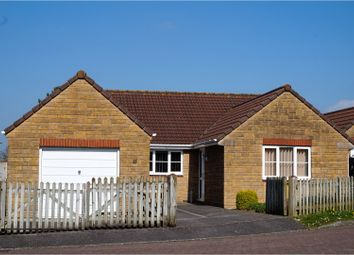 Thumbnail 3 bed detached bungalow for sale in Clothier Meadow, Castle Cary