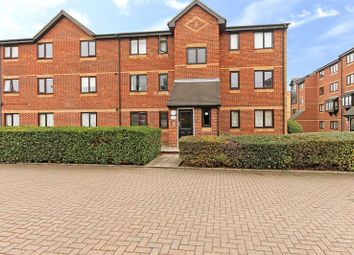 Thumbnail 1 bed flat for sale in The Glen, Vange, Basildon