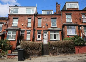 Thumbnail 2 bedroom terraced house to rent in Conway Avenue, Harehills