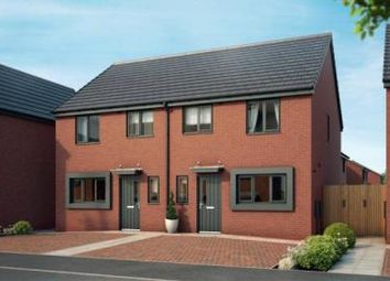 Thumbnail 3 bed property for sale in The Parks, Liverpool, Merseyside