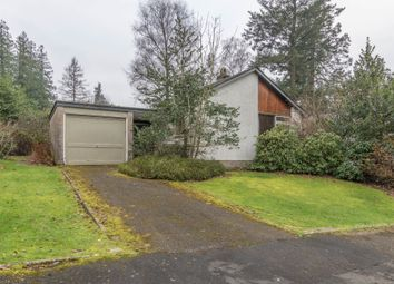 Thumbnail 2 bed detached bungalow for sale in St. Marys Park, Windermere