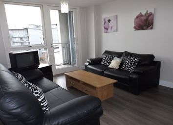 Thumbnail 2 bed flat to rent in 29 Longleat Avenue, Birmingham