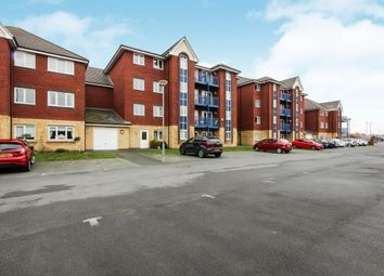 2 bed flat for sale in Ensign Court, Westgate Road, St Annes, Lancashire FY8