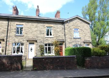 Thumbnail 3 bed terraced house for sale in Sunnydale Terrace, Ossett