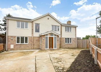 Thumbnail 4 bedroom detached house for sale in West Leys, St. Ives, Huntingdon