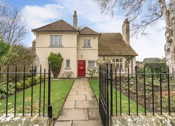 Thumbnail 5 bed detached house for sale in St Leonards Road, St Andrews, Fife