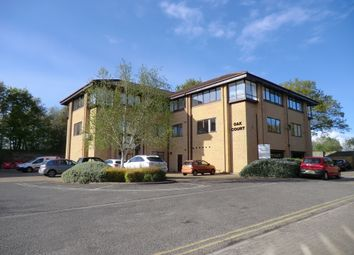 Thumbnail 2 bedroom flat to rent in Porters Wood, St Albans
