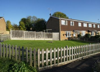 Thumbnail 3 bedroom semi-detached house for sale in Kimptons Mead, Potters Bar, Herts