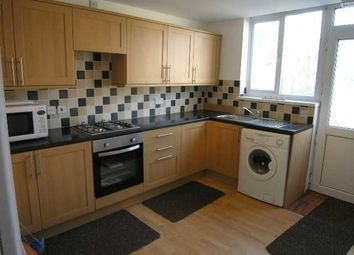 Thumbnail 4 bed flat to rent in Crwys Road, Cardiff