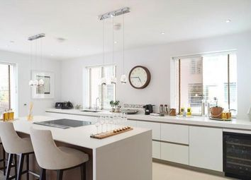 Thumbnail 4 bed town house for sale in Off Long Road, Trumpington, Cambridge