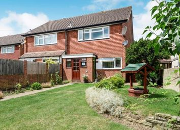 3 bed semi-detached house for sale in Leatherhead Road, Chessington, Surrey KT9