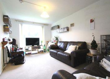 Thumbnail 1 bed flat to rent in Aylsham Drive, Uxbridge