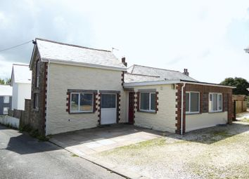Thumbnail 2 bed cottage for sale in Trefrew Road, Camelford