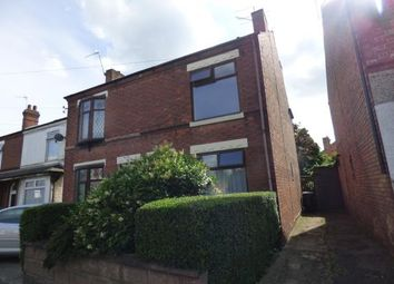 Thumbnail 2 bed semi-detached house for sale in Wilsthorpe Road, Long Eaton, Nottingham