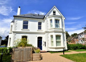 Thumbnail 2 bed flat to rent in Mill Court, Manor Road, Worthing