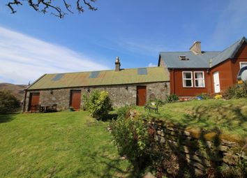 Thumbnail 3 bed detached house for sale in Southend, Campbeltown