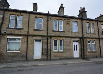 Thumbnail 2 bed terraced house for sale in Colders Lane, Meltham, Holmfirth